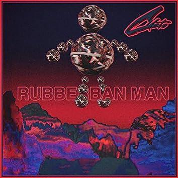 Rubberban Man