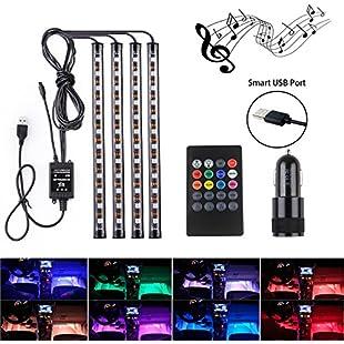 Speclux BS-SLDW07-RGB CD, RGB, 48 LEDs:Karatsell