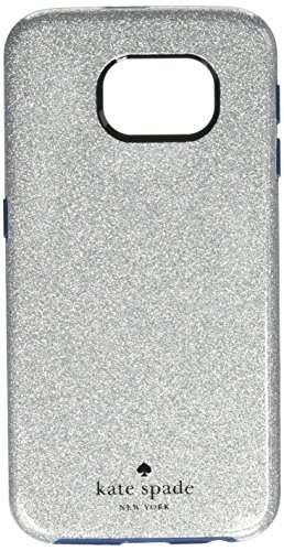 kate spade new york Samsung Galaxy S6 [Shock Absorbing] Cover fits Samsung Galaxy S6 Smartphone - Multi Glitter