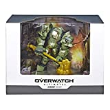 Overwatch Ultimates Series – Figur Reinhardt (Bundeswehr)
