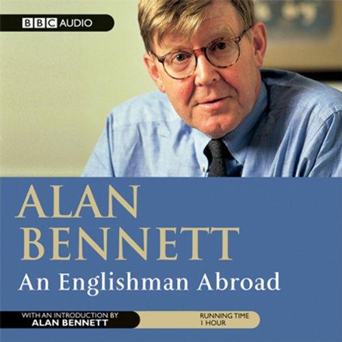 Alan Bennett cover art