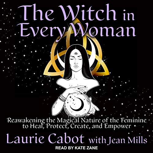 The Witch in Every Woman cover art