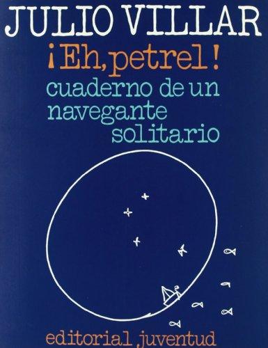 Eh, Petrel (EN EL MAR Y LA MONTAÑA)