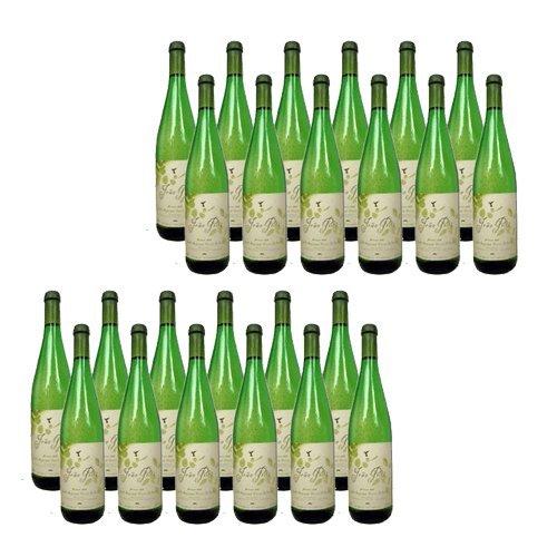 João Pires - Vino Blanco - 24 Botellas