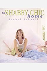 The Shabby Chic Home Kindle Edition