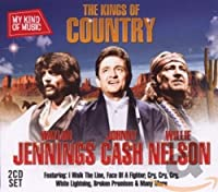MY KIND OF MUSIC - KINGS OF COUNTRY (IMPORT)