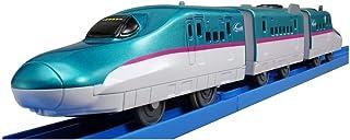 プラレール S-03 E5系新幹線はやぶさ 連結仕様