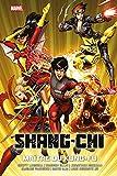 Shang-Chi : Maître du kung-fu (French Edition)