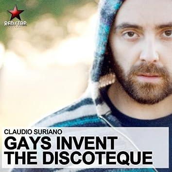 Gays Invent the Discoteque