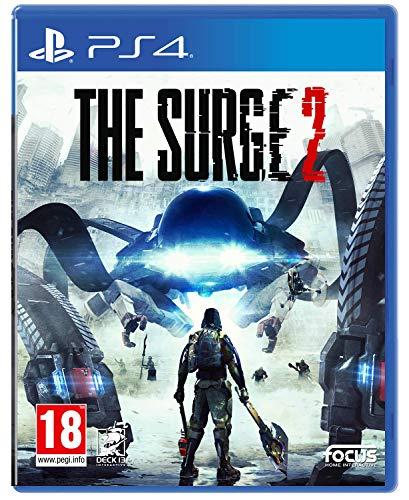The Surge 2 - PlayStation 4 [Edizione: Regno Unito]