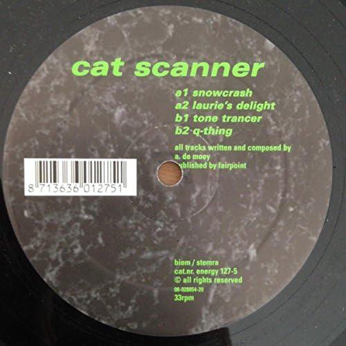 Catscanner