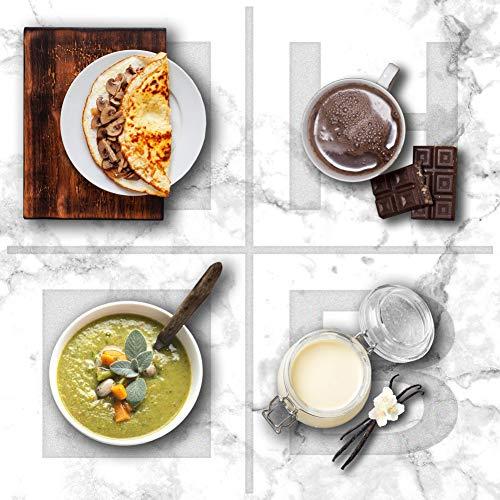 Kit 7 giorni Dieta Proteica Fase 1 | SHOCK | 28 pasti proteici + Integratore Multivitaminico per la tua forma fisica! (SHOCK 1)