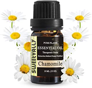 Sponsored Ad - 10ml Essential Oils for Aromatherapy Diffusers 100% Pure Natural Undiluted, Organic, Therapeutic Grade Esse...
