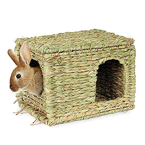 Rabbit Bed for Hutch