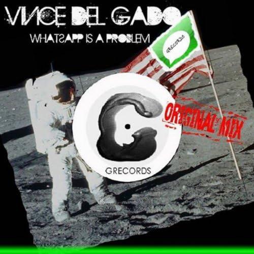 Vince Del Gado
