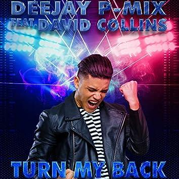 Turn My Back