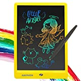 ZBHANTANG LCD Writing Tablet 10 Inch Drawing Board Doodle Board with Colorful Screen