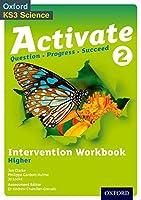 Activate 2 Intervention Workbook (Higher) (Chandlergrevatt)