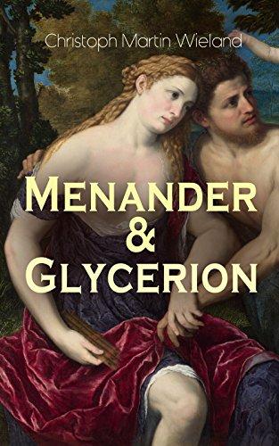 Menander & Glycerion: Eine moderne Liebesgeschichte aus dem alten Griechenland