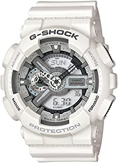 Casio Reloj Analógico-Digital para Hombre de Cuarzo con Correa en Resina GA-110C-7AER (B003ZUXTI2) | Amazon price tracker / tracking, Amazon price history charts, Amazon price watches, Amazon price drop alerts