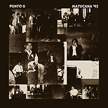 Matucana '92