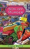 50% Off Murder (Good Buy Girls)