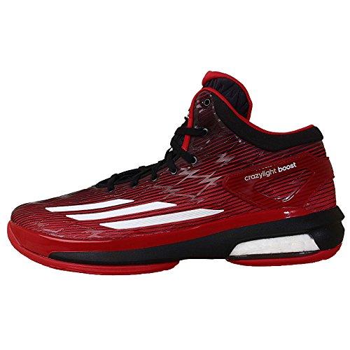 adidas Performance Crazy Light Boost D73979, Scarpe da basket - 43 1/3 EU