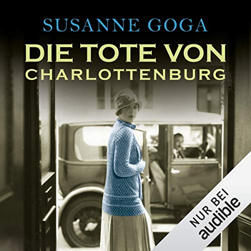 Die Tote von Charlottenburg Titelbild