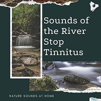 Sounds of the River Stop Tinnitus