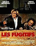 Cinema Les Fugitifs – 1986 – De Francis Veber mit Stein