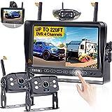 best wireless horse trailer camera