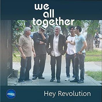 Hey Revolution