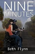 Nine Minutes (The Nine Minutes Trilogy) by Beth Flynn (2014-07-19)
