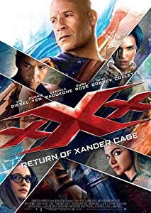 トリプルX:再起動 (2017) xXx: Return of Xander Cage