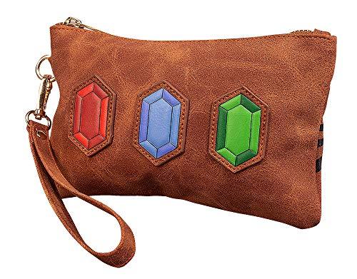 Zelda - Rupees Triforce - Geldbeutel | Original Merchandise