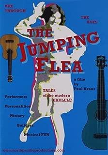 The Jumping Flea - Tales of the Modern Ukulele