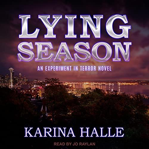 Lying Season cover art