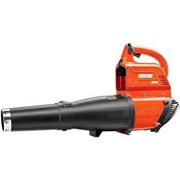 ECHO ZRCBL-58VBT 120 mph 450 CFM 58-Volt Lithium-Ion Brushless Cordless Blower - Battery and Charger NOT Included 107946001 (Renewed)
