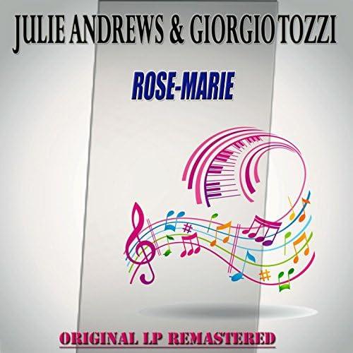 Julie Andrews, Giorgio Tozzi