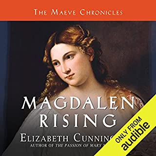 Magdalen Rising     The Beginning              Written by:                                                                                                                                 Elizabeth Cunningham                               Narrated by:                                                                                                                                 Heather O'Neill                      Length: 16 hrs and 52 mins     2 ratings     Overall 5.0