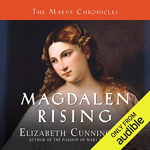 Magdalen Rising cover art