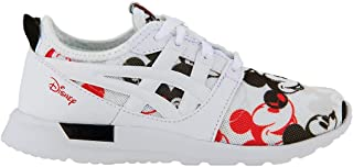 asics mickey shoes