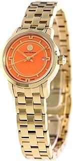 トリー バーチ TORY BURCH 腕時計 TRB1012 レディース メタルベルト [並行輸入品]