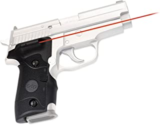 Crimson Trace Lasergrip for Sig Sauer P228/P229, Black with Dual Side Activation