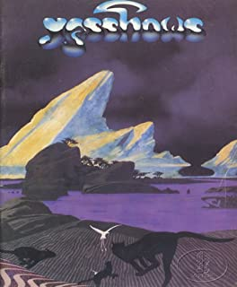 Yes 1980 Yesshows Tour Concert Program Programme Book