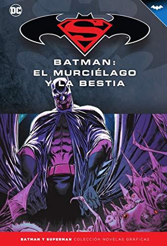 Batman: El murciélago y L