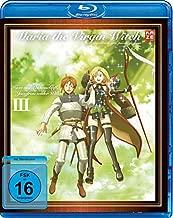 Maria the Virgin Witch (Junketsu no Maria) - Vol.3 [Alemania]