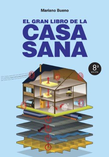 El gran libro de la casa sana (Nueva Era)