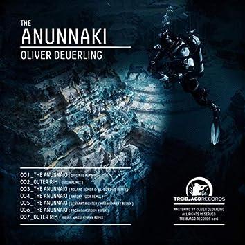 The Anunnaki