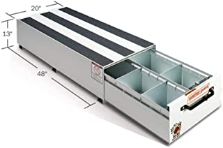 WEATHER GUARD 336-3 Drawer Unit